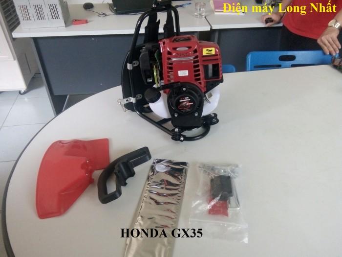 Máy xạc cỏ Honda GX355