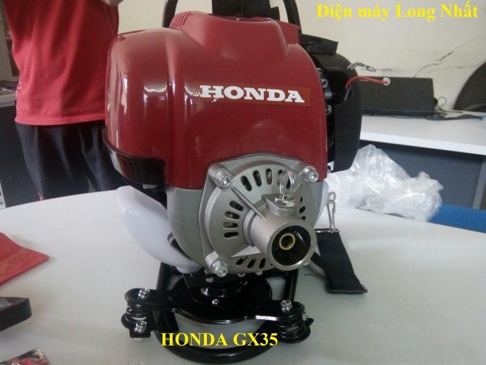 Máy xạc cỏ Honda GX351