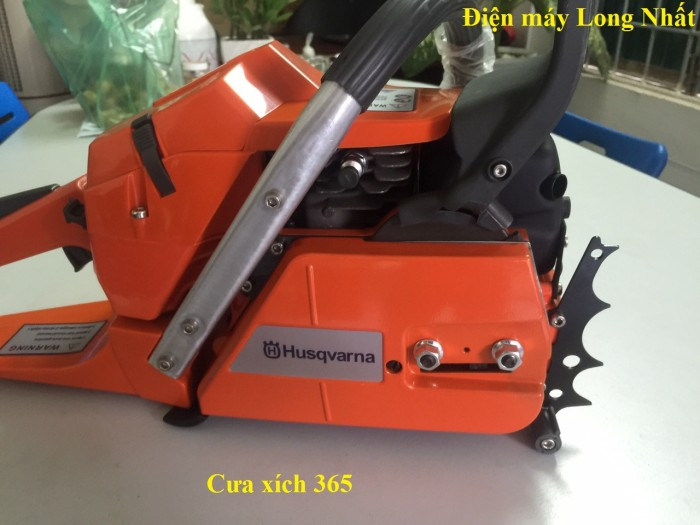 Cưa xích HUSQVARNA 3653