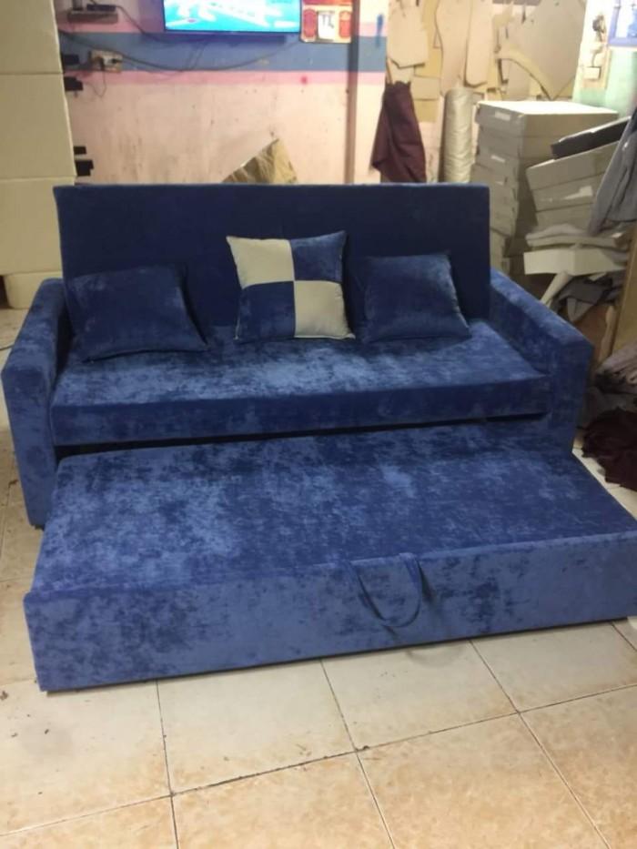 Sofa giường 3 trong 1 tiện lợi cho ko gian1