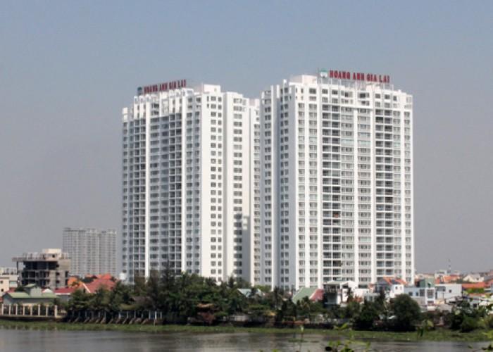 Cần bán gấp căn hộ chung cư Hoàng Anh 2,  Quận 7 ,diện tích 96m
