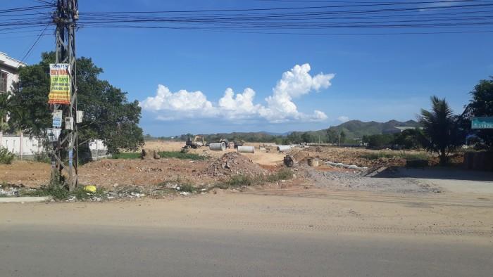 Mở bán Đất nền Tân An Riverside tại Bình Định giá chỉ từ 600 triệu/nền