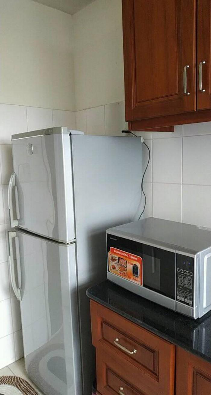 Cho thuê căn hộ quận 7 Phú Mỹ Hưng chung cư 95m2 2 phòng ngủ