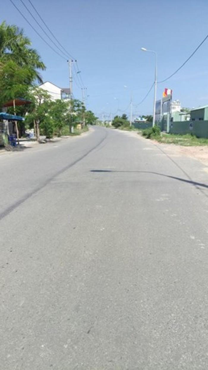 Cần bán nhanh 2 lô đường Võ An Ninh không trụ , không cống , rẻ hơn thị trường .