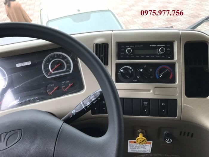 Cần bán xe daewoo đầu kéo - giá ưu đãi