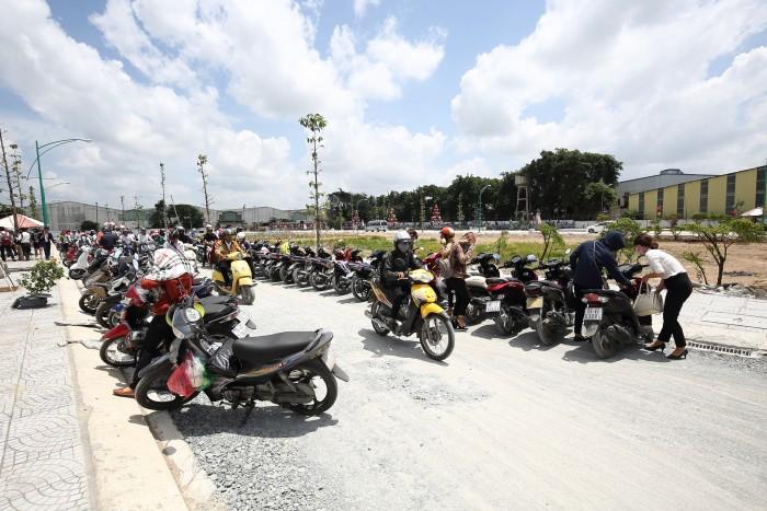 Cát Tường chính thức nhận giữ chỗ KDC Thiên Phúc, mặt tiền Tỉnh Lộ 743 - Thuận An - Bình Dương