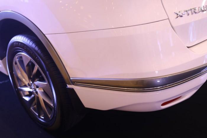 Bán xe Nissan Xtrail 7 chỗ, khuyến mãi cao, có xe giao ngay