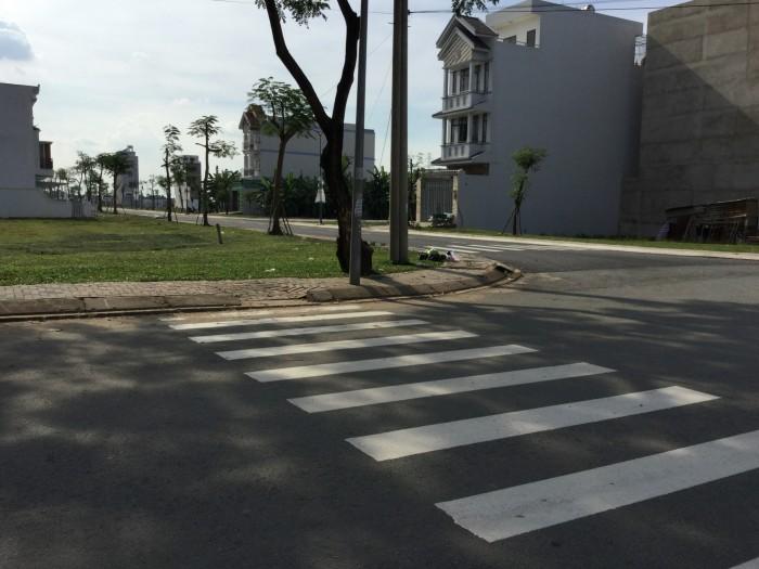 Sang nhượng gấp lô đất, đường An Hạ, đất ODT, cách Bệnh viện Chợ Rẩy 2 1km, dân cư hiện hữu.