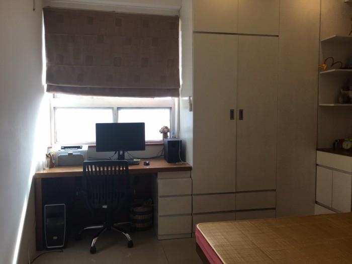Bán gấp căn hộ CT1,Nam XaLa, 70,4m2, 2 phòng ngủ