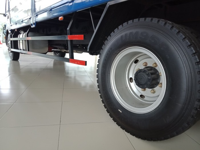 Xe Tải Thaco Trường Hải - Xe Tải Auman - Thaco Auman C160 - Bán Xe Trả Góp