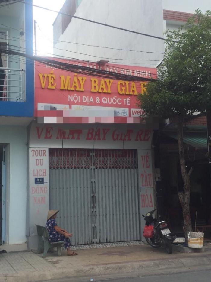Bán Nhà 2MT Đường Võ Công Tồn .phường Tân Quý quận Tân Phú ,DT 4x14m
