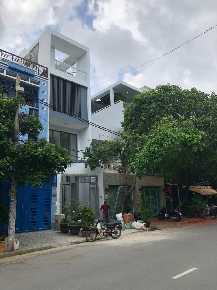 Bán mảnh đất trống Hẻm VIP Đường Tân Sơn Nhì.Quận Tân Phú,Dt 4x20m