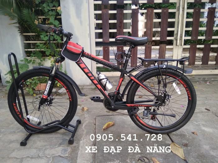 Xe đạp địa hình Alcott 580-XC made in thailand