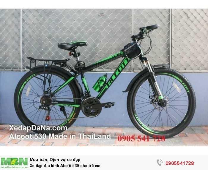 Xe đạp địa hình Alcott 530 cho trẻ em