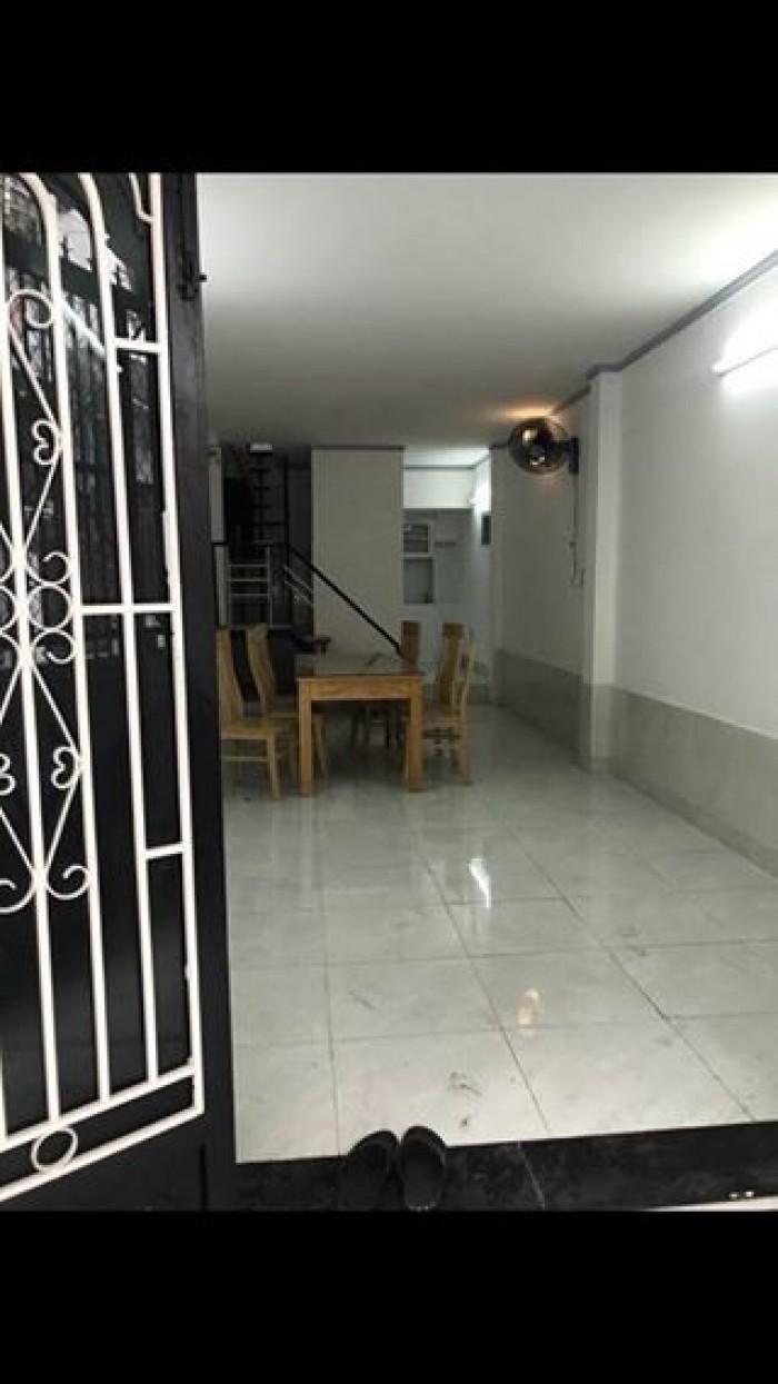 Nhà 1 Sẹc 118 Nguyễn Thị Thập, Q7 Đường xe Hơi đi.Sổ Hồng Riêng có HÌnh Ảnh 01297.499.589