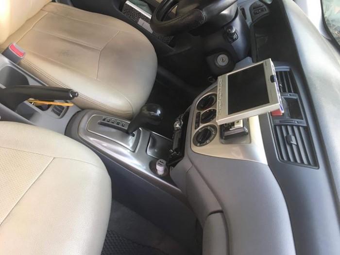 Khách coi Mitsubishi Lacer 1.8 at 2003 màu đen 3