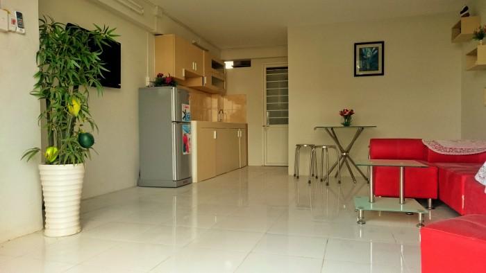 Nhà ở xã hội giá rẽ Nhơn Trạch, Đồng Nai