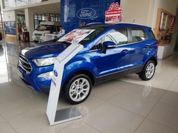 Bán Xe Ford Giá Cực Tốt Tháng 8