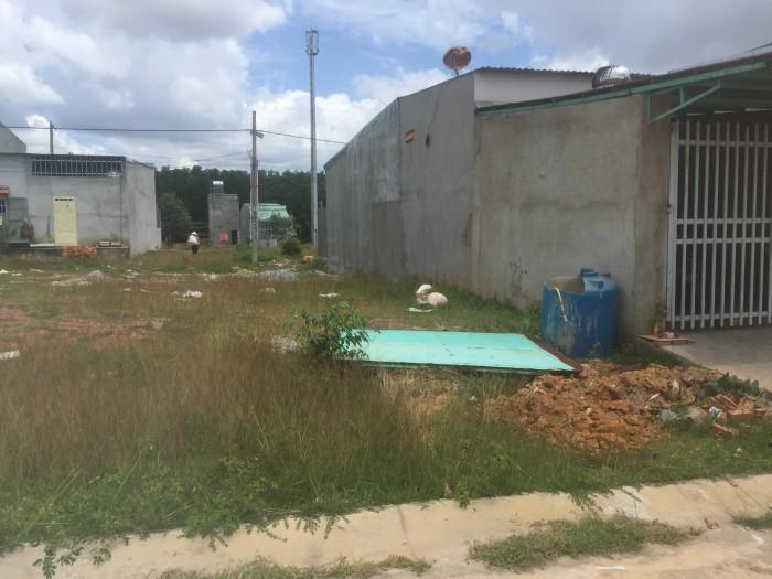Đất Thổ Cư Chính Chủ Cần Bán Tại Khu Đô Thị Mỹ Phước, Bến Cát