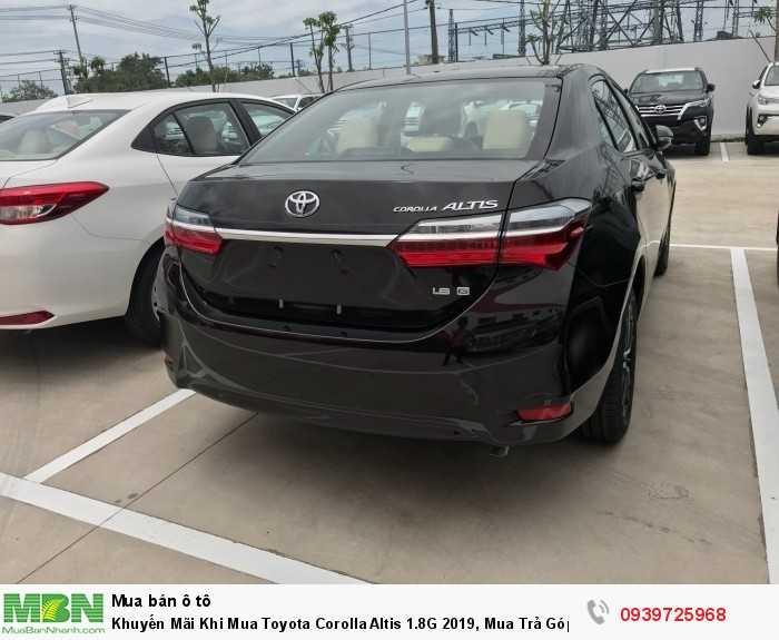 Mua xe Altis trả góp ở TPHCM từ Đại lý Toyota 100% vốn Nhật - Toyota An Thành Fukushima