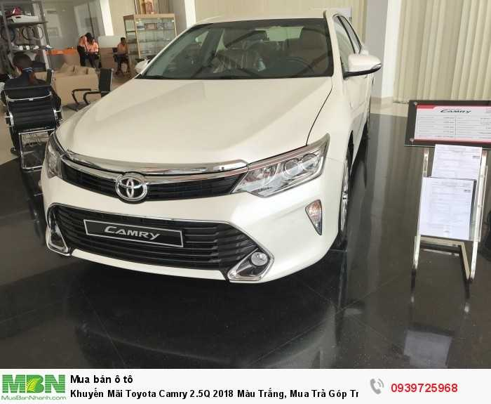 Khuyến Mãi Toyota 0