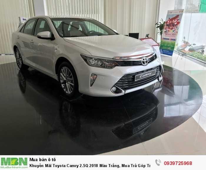 Khuyến Mãi Toyota 3