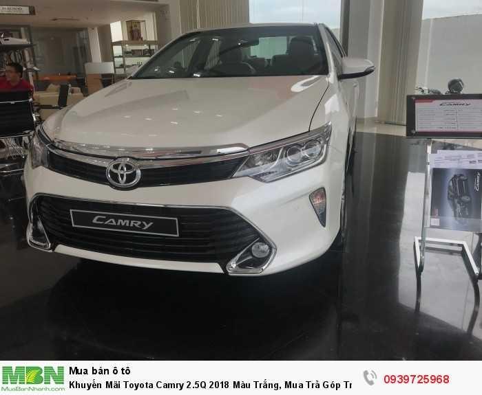 Khuyến Mãi Toyota 4
