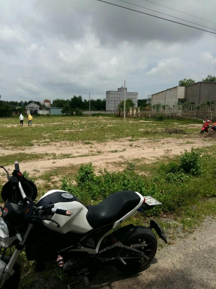 Bán đất ngay KDL sinh thái Suối Nhum- Vũng Tàu giá chỉ 300tr/nền 125m2
