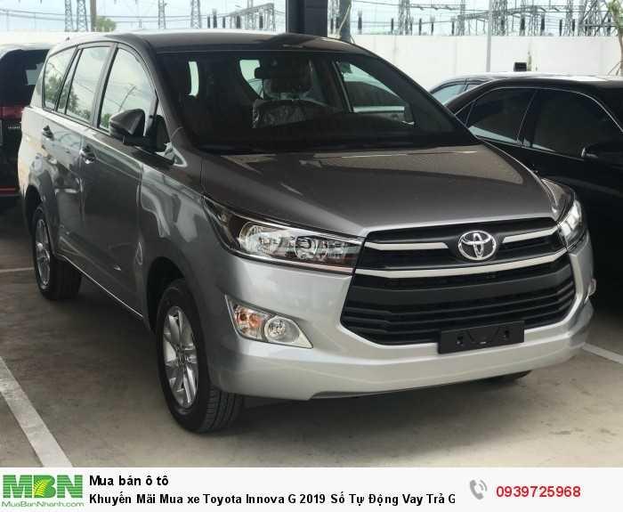 Toyota An Thành Fukushima - Đại lý Toyota 100% vốn Nhật Bản cam kết mang đến giá xe Innova đúng giá và kèm theo nhiều chương trình ưu đãi, khuyến mãi mua xe, gọi cho chúng tôi theo hotline 0939 725 968