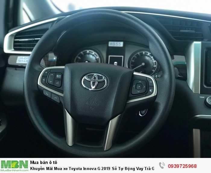 Mua xe Innova trả góp ở TPHCM từ Đại lý Toyota 100% vốn Nhật - Toyota An Thành Fukushima