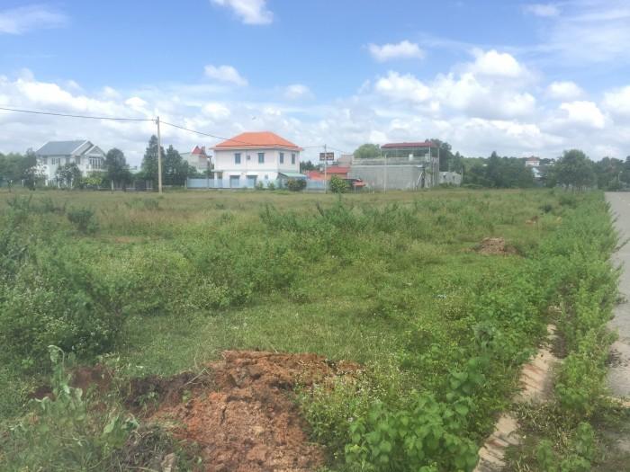 BECAMEX IDC mở bán đất nền sổ hồng riêng, Bến Cát, Bình Dương
