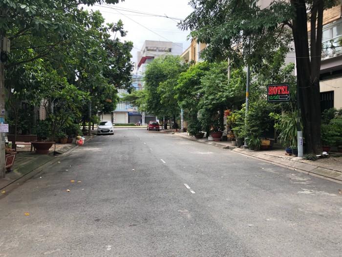 Bán Nhà Hẻm 20m VIP 85 Đường Nguyễn Thê Truyện F Tân Sơn Nhì Quận Tân Phú