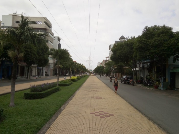 Bán Nhà MTKD Nguyễn Thế Truyện.Tân Sơn Nhì,Tân Phú