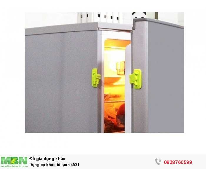 Dụng cụ khóa tủ lạnh 45311