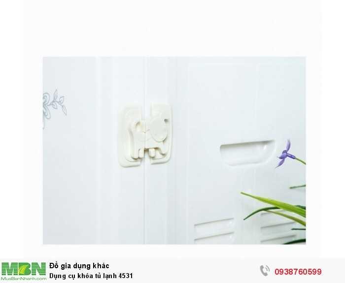 Dụng cụ khóa tủ lạnh 45313
