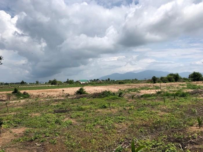 Bán đất thổ cư gần khu công nghiệp Phan Thiết giá rẻ để đầu tư