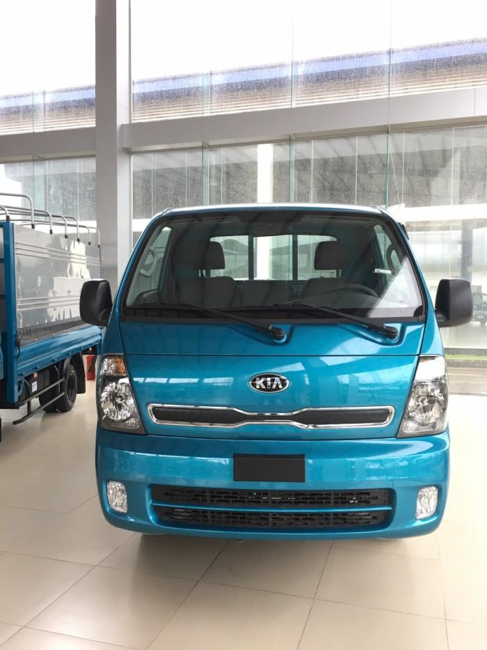 Kia K250