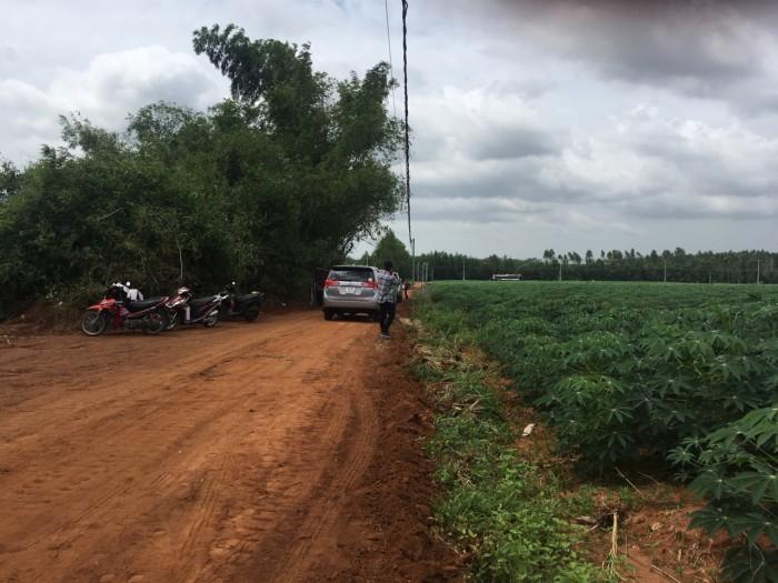Còn Vài Lô Tại Xã Phước Bình, Huyện Long Thành, Tỉnh Đồng Nai