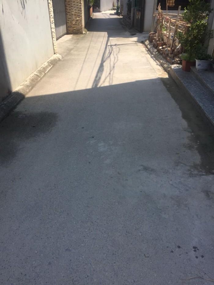 Duy nhất lô đất làng Nha – Long Biên 40m2 ngõ 2,5 m, giá 41 tr/m2