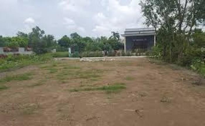 Chị Yến cần vốn xoay bán gấp đất mặt tiền HL11, thổ cư 420 m2, Bình Chánh
