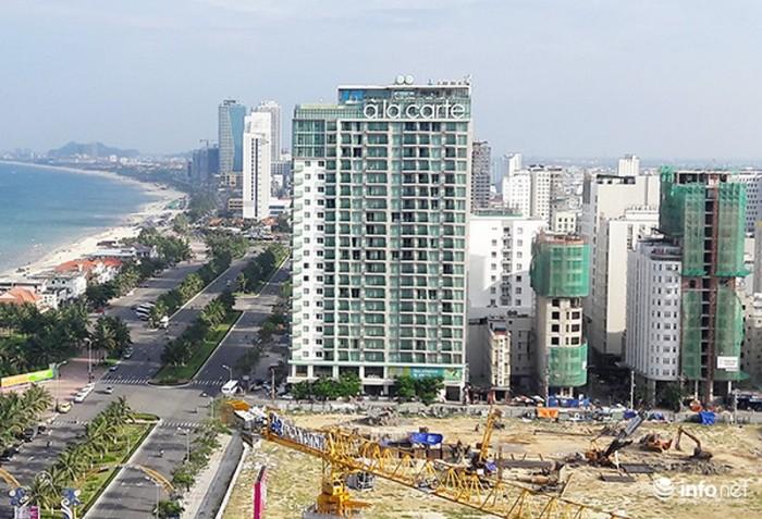 Dự án khu phố thương mại Phú Bình nằm giữa trung tâm thị xã Thuận An, Bình Dương
