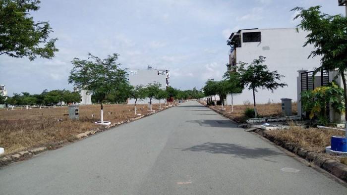 Becamex mở bán đất nền trong khu đô thị mới Bình Dương.