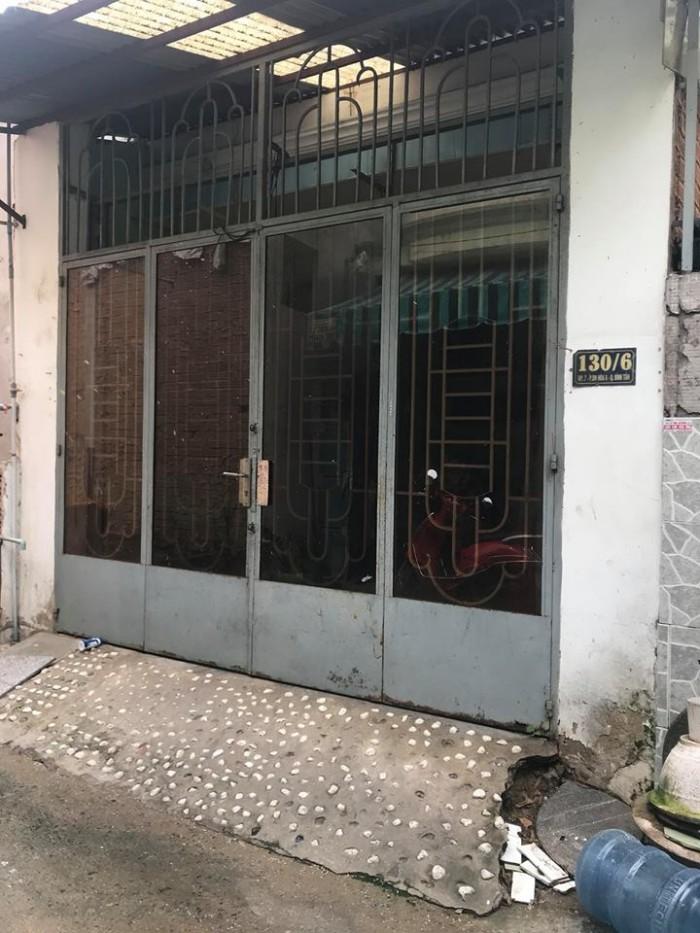 Cho thuê nhà NCăn Hẻm 4m,Đ số 3 P.Bình Hưng Hòa A. Bình Tân 4x12m