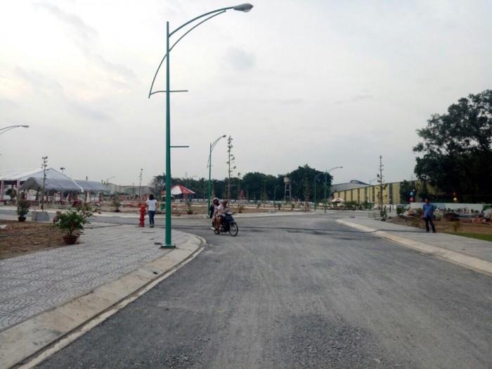 Cát Tường Group mở bán khu dân cư Cát Tường Phú Bình - MT ĐT 743 - thị xã Thuận An - Bình Dương