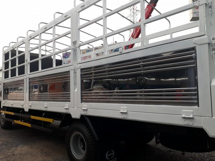 Xe tải Máy huyndai 7,3T