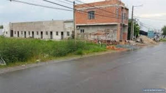 Chị Tiên kẹt tiền bán gấp đất mặt tiền Đoàn Nguyễn Tuân, 518 m2, An Phú Tây, Bình Chánh