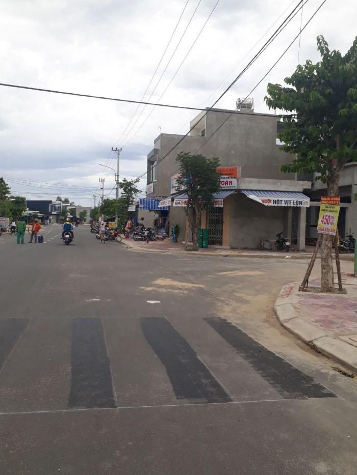 Mở bán dự án khu Khu phố chợ, Điện Thắng Trung