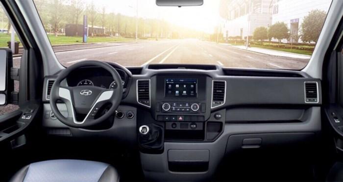 Xe Hyundai SOLATI 16 chỗ 7