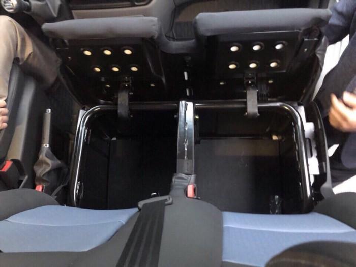 Xe Hyundai SOLATI 16 chỗ 3