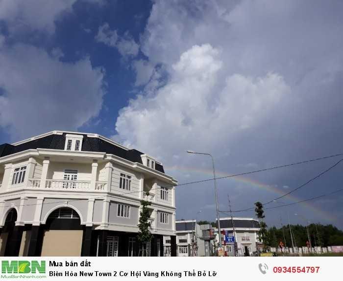 Biên Hòa New Town 2 Cơ Hội Vàng Không Thể Bỏ Lỡ